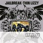 Album Jailbreak (deluxe edition) de Thin Lizzy