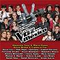 Compilation Lo mejor de la voz... méxico avec Mario Domm / Alejandro Sanz / David Bisbal / Espinoza Paz / Oscar Cruz...
