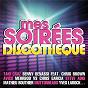 Compilation Mes soirées discothèque avec Jus Charlie / Avicii / Alesso / Matthew Koma / Sébastian Ingrosso...