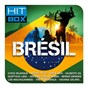 Compilation Hit box brésil avec Nossa / Quincy Jones / João Gilberto / Stan Getz / Jorge Ben...