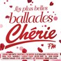 Compilation Les plus belles ballades chérie fm avec London Grammar / Louane / Emma Louise / Hozier / Christine & the Queens...