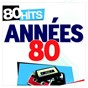 Compilation 80 hits années 80 avec Renaud / Daniel Balavoine / Kool & the Gang / Chagrin d'amour / Diana Ross...