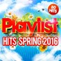 Compilation Playlist hits spring 2016 - 80 hits avec Mika / Kendji Girac / Soprano / Justin Bieber / Jain...