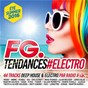 Compilation Fg tendances #electro summer 2016 avec Kris Menace / Imany / Møme / Merryn Jeann / Kungs...