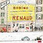 Album Live bobino 1980 de Renaud