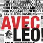 Compilation Avec Léo ! avec Christophe Miossec / Dominique A / Zebda / Dionysos / Les Hurleurs...