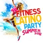 Compilation Fitness latino party summer 2016 avec Jay Santos / Deorro / Elvis Crespo / Pitbull / Makassy...