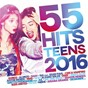 Compilation 55 hits teen 2016 avec Alan Walker / Kungs / Jamie n Commons / Alonzo / Jonas Blue...