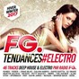 Compilation Fg tendances #electro winter 2017 avec Gavin James / Kungs / Feder / Neiked / Jonas Blue...