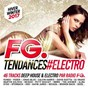 Compilation Fg tendances #electro winter 2017 avec Ephemerals / Kungs / Feder / Alex Aiono / Neiked...