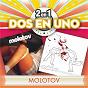Album 2en1 de Molotov