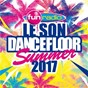 Compilation Le son dancefloor summer 2017 avec Throttle / Jax Jones / Raye / Luis Fonsi / Lartiste...