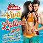 Compilation Viva latina 2017 avec Morenito de Fuego / Luis Fonsi / Tydiaz / Nicky Jam / Cnco...