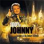 Album 100 % johnny - live à la tour eiffel de Johnny Hallyday