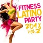 Compilation Fitness latino party  2018 vol.2 avec Antonio José / Luis Fonsi / Demi Lovato / Mc Fioti / Future...