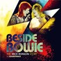 Compilation Beside bowie: the mick ronson story the soundtrack avec Elton John / Queen / Ian Hunter / David Bowie / Mick Ronson...