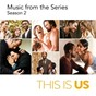 Compilation This is us - season 2 (music from the series) avec Eva Cassidy / Grey Reverend / Chrissy Metz / Elton John / Fleet Foxes...