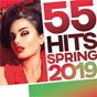 Compilation 55 hits spring 2019 avec Robbie Williams / Angèle / Roméo Elvis / Eva / Lartiste...