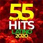 Compilation 55 hits latino 2020 avec Sebastián Yatra / Karol G / Nicki Minaj / J Balvin / Maluma...