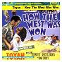 Album How the west was won de Toyan