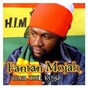Album Hail the king de Fantan Mojah