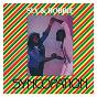 Album Syncopation de Sly & Robbie