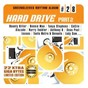 Compilation Greensleeves rhythm album #28: hard drive part 2 avec Tanya Stephens / Bounty Killer / Beenie Man / Lukie D / Lexxus...
