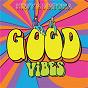 Album Good Vibes de Matoma / Hrvy
