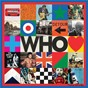 Album WHO (Deluxe & Live At Kingston) de The Who