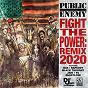 Album Fight The Power: Remix 2020 de Public Enemy