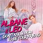 Album Don't Know How To Be Your Friend de Albane & Léo