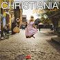 Compilation Christiania - Stik dem en plade! avec Lukas Graham / Kaka / Smag Pa Dig Selv / Bo Evers / Von du...