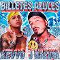 Album Billetes Azules de J Balvin / Kevvo