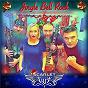 Album Jingle Bell Rock de Scarlet Aura