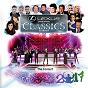 Compilation Lexus Classics Is Groot 2017 - The Concert (Live) avec Amira / Classics Is Groot Orchestra / Tarryn Lamb / Swing City / Jannie Moolman...