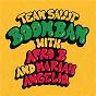 Album Boom Bam de Mariah Angeliq / Team Salut / Afro B