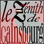 Album Le Zénith de Gainsbourg (Live / 1989) de Serge Gainsbourg