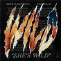 Album She's Wild de Merk & Kremont / The Beach