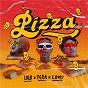 Album Pizza de Yera / Lalo Ebratt / L'omy