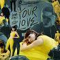 Album Your Love (Michael Tsaousopoulos Remix) de Cris Cab / Irina Rimes