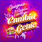 Album Cumbia A La Gente de Guaynaa / Los Angeles Azules