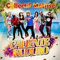 Album Caliente Kuduro de Collectif Métissé