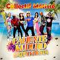 Album Caliente Kuduro Latino Fiesta de Collectif Métissé