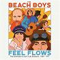 Album Feel Flows (Track & Backing Vocals) de The Beach Boys