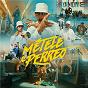 Album MÉTELE AL PERREO de Daddy Yankee