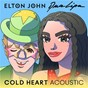 Album Cold Heart (Acoustic) de Dua Lipa / Elton John