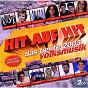 Compilation Hit auf hit - das beste 2003 - volksmusik avec Alpentrio Tirol / Marc Pircher / Claudio Deri / Kastelruther Spatzen / Monika Martin...