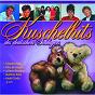 Compilation Kuschelhits des deutschen schlagers avec Claudia Jung / G G Anderson / Juliane Werding / Die Paldauer / Matthias Reim...