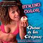 Album Chou a la crème de String Color