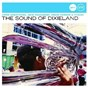 "Compilation The sound of dixieland (jazz club) avec Turk Murphy / Rita Reys / Original Tuxedo Jass Band / Henry ""Red"" Allen / Buck Clayton..."